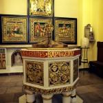 Kaplica chrzcielna